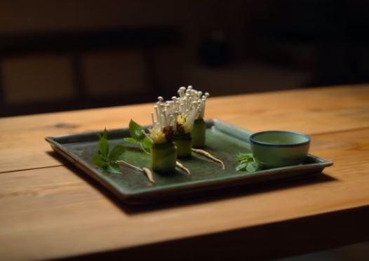 神級南韓隱世主廚靜觀師太 樸實雙手將高貴素食端上桌   ETtoday車雲   ETtoday新聞雲