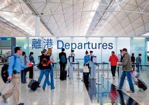 世界機場前50:香港排12位 上海浦東第23名 | ETtoday大陸 | ETtoday新聞雲
