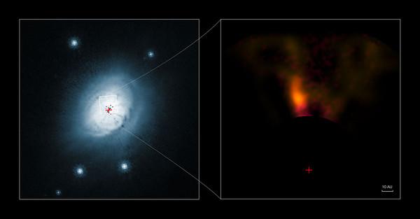 335光年外 發現誕生中的氣體巨行星 | ETtoday新奇 | ETtoday新聞雲