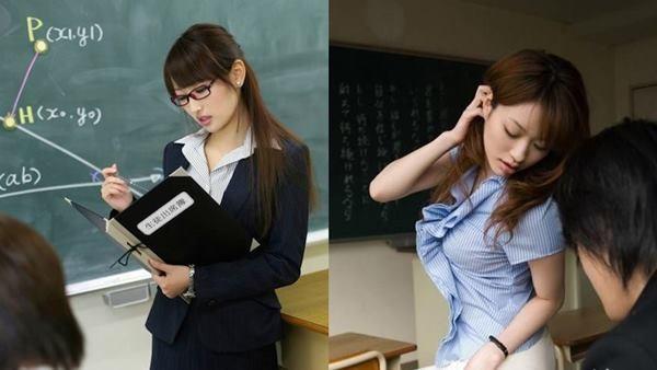為啥「女老師騎學生」越來越多?學者嘆:大家都以為男同學爽賺 | 鍵盤大檸檬 | ETNEWS新聞雲