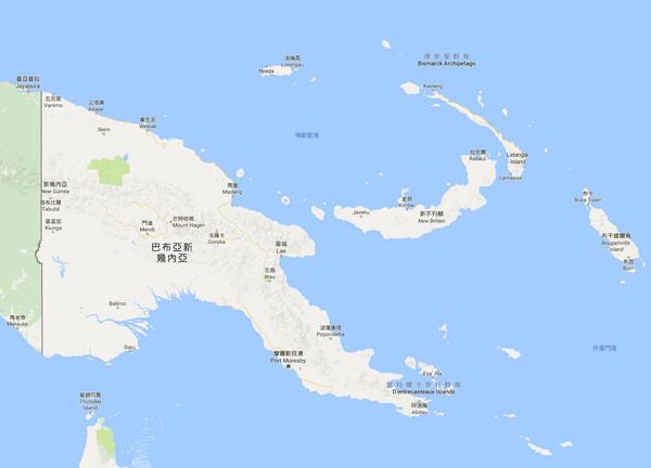 臺灣團遊巴布亞紐幾內亞遭搶 團員仍照原計畫旅行 | ETtoday政治 | ETtoday新聞雲