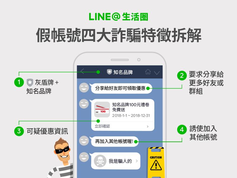 影/別分享!LINE「免費送臭跩貓貼圖」是假的 2.6萬人遭騙個資   ETtoday生活新聞   ETtoday新聞雲