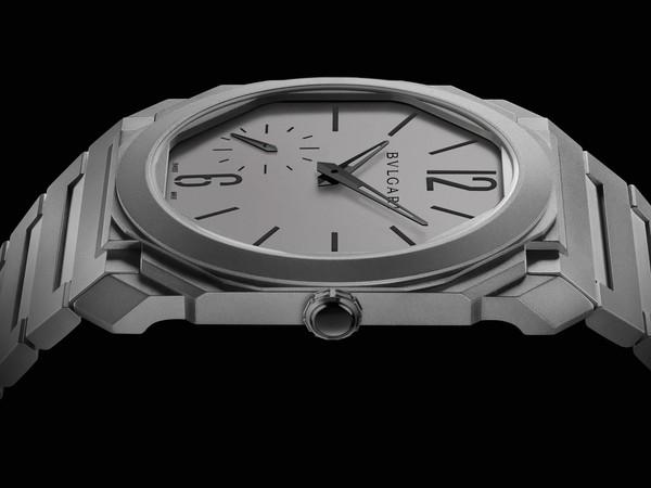 ▲風・LUXURY/寶格麗超薄錶Octo Finissimo(圖/品牌提供)