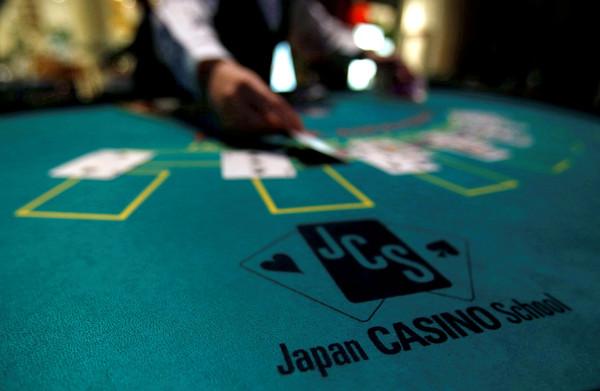 日本賭場解禁了!國會通過博弈法 大阪拼2024年前開第一家 | ETtoday國際 | ETtoday新聞雲