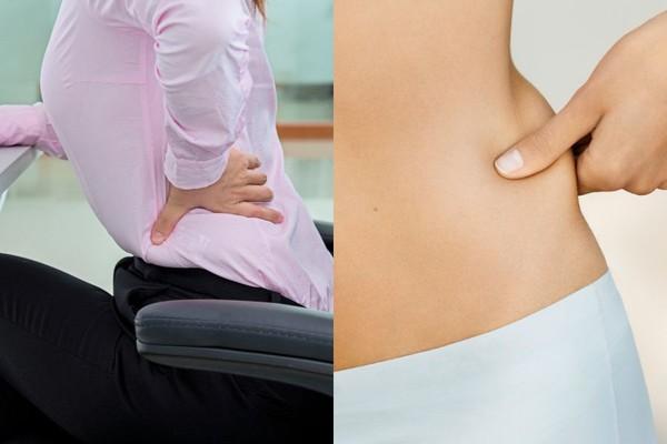 腰間贅肉怎麼消?專家:瘦小腹先學拉筋、坐姿不正也會胖 | ET Fashion | ETtoday新聞雲