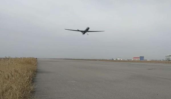 陸「飛龍-1」大載荷+長航時無人機首飛 論證到升空僅花一年半   ETtoday軍武   ETtoday新聞雲
