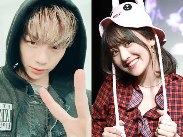 姜丹尼爾爆熱戀TWICE志效「每周在家約會」 JYP承認了! - Love News 新聞快訊