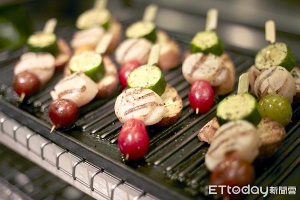 中秋就是想吃烤肉 探索廚房應景推出「燒烤吃到飽」 | ETtoday旅遊雲 | ETtoday新聞雲