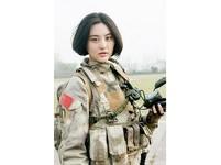 大陸劇《我是特種兵》 女兵太「胸」衝高收視率-第9張 | ETtoday圖集 | ETtoday新聞雲