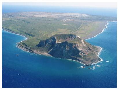 硫磺島近海變色 日:未來恐海底噴火 | ETtoday國際 | ETtoday新聞雲