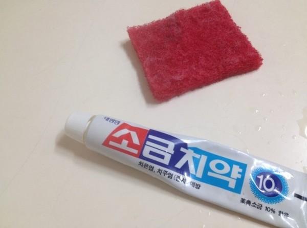 新年掃除難?牙膏替你解決傢俱髒汙~ | | 鍵盤大檸檬 | ETtoday新聞雲