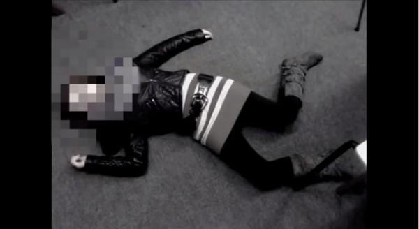 聖戰士約翰妹妹曾拍攝殺人片 稱「報復不能解決問題」 | ETtoday國際 | ETtoday新聞雲