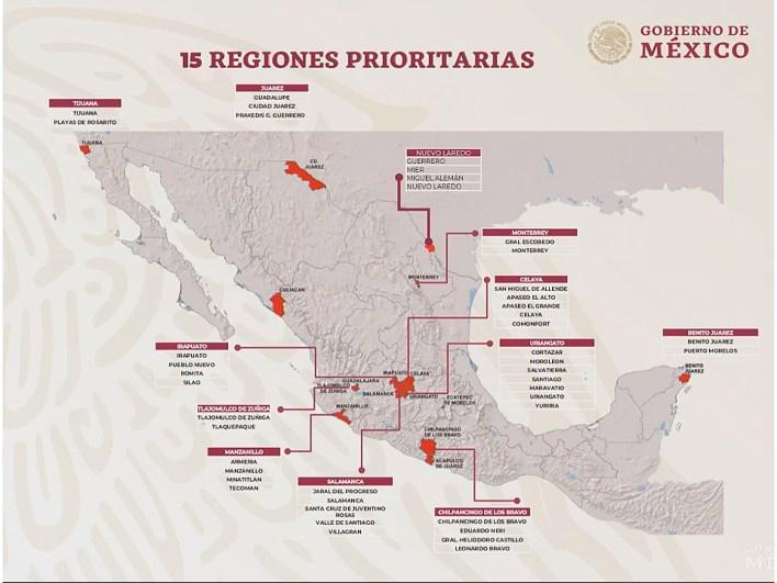 Seguridad, Justicia, Estados, Policía Federal, Robos, Secuestros, Homicidios, Gobierno de México, Alfonso Durazo