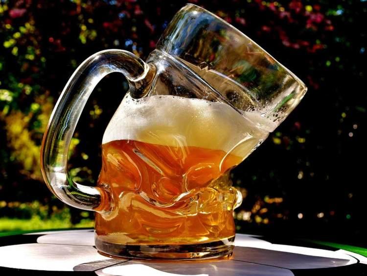 Te vamos a enseñar a hacer cerveza en casa, fácil y sencillito, y con el tiempo que nos queda en cuarentena / Foto: Pixabay