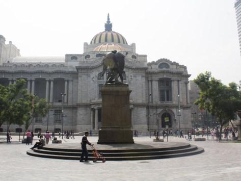 Resultado de imagen para Sheinbaum estrena portal turístico de la Ciudad de México