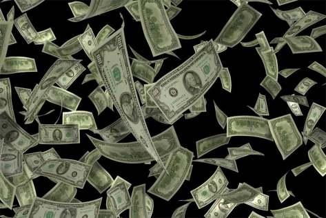 Resultado de imagen para Dólar sigue a la baja, lo venden en 18.74 pesos
