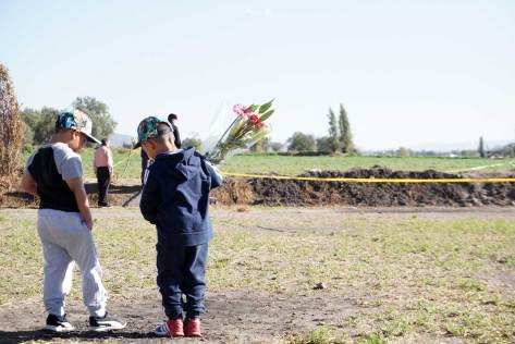 Resultado de imagen para Tragedia de Tlahuelilpan deja 170 huérfanos