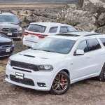 Dodge Durango 2020 Con Personalidad Multiple