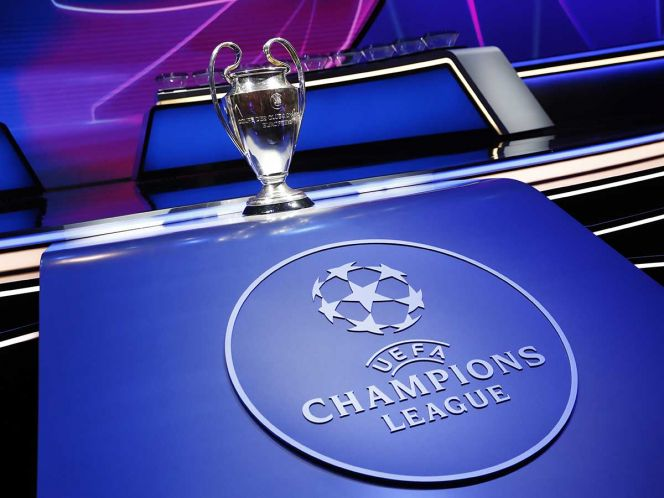 HBO Max transmitirá en exclusiva la Champions League en México. (Reuters)