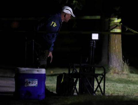 Acusan al FBI de apropiarse de tesoro enterrado