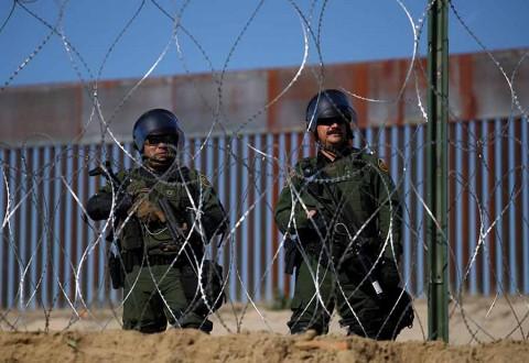 Trump amenaza con clausurar la frontera si México no deporta a migrantes