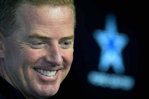 Vaqueros Dallas, Jason Garrett, Super Bowl, Carneros Ángeles, Playoffs Nfl, Postemporada, Conferencia Nacional, Ronda Comodines, Nfl, Noticias, Adrenalina, Excélsior,