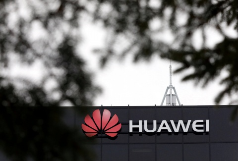 Huawei Espías Estados Unidos