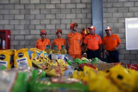 Ayuda humanitaria entrará en próximos días, asegura Guaidó