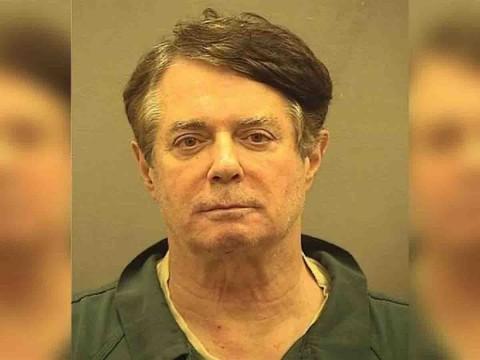 Exdirector de campaña de Trump es condenado a 47 meses de cárcel