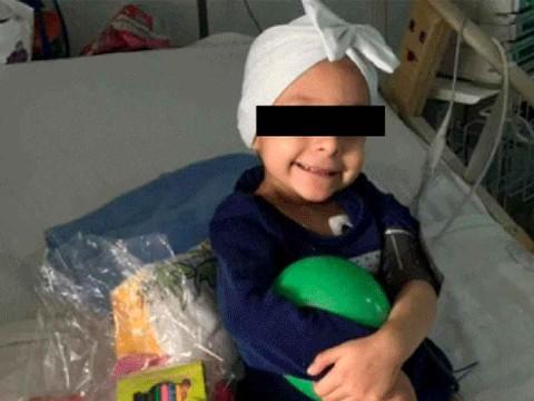 Muere Gigi, la niña con cáncer que recibió saludos de Harry Potter