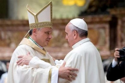 El 'Robin Hood' del Papa que violó la ley para ayudar a indigentes