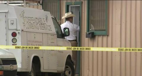 Tiroteo en Texas deja un muerto y 3 heridos