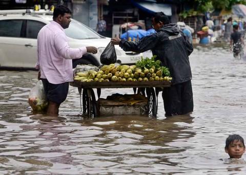 Ruptura de presa en India deja al menos 7 muertos