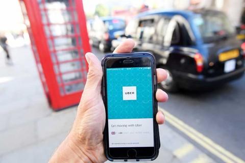 Pierde Uber licencia para operar en Londres por falta de seguridad