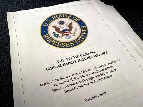 Investigación reúne pruebas 'abrumadoras' contra Trump
