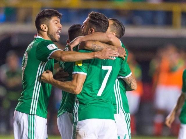 La última vez que México acabó cual dirigente de la eliminatoria fue rumbo al Mundial de Francia '98 (Mexsport)