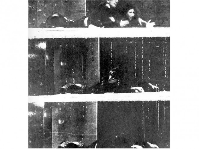 Histórico 1968: Oriana vio un país salvaje; periodista italiana, herida en Tlatelolco