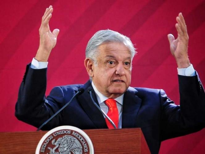 López Obrador propone que UNAM recomiende salarios del Poder Judicial
