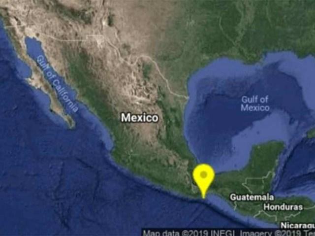 El Servicio Sismológico Nacional (SSN) informó que en las últimas 12 horas se han registrado 33 movimientos de tierra en cinco estados del país