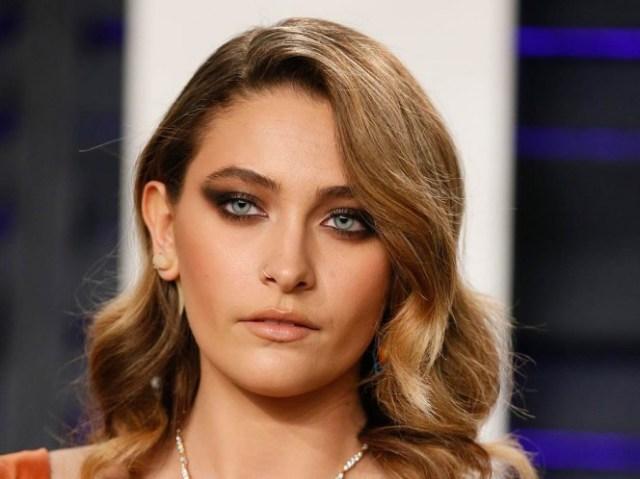 Paris Jackson fue hospitalizada por un presunto intento de suicidio