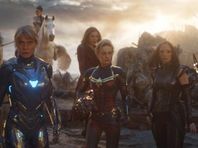 Con el anuncio se acabaron las especulaciones. Foto Twitter: Avengers