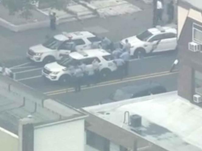 Autoridades confirman seis heridos tras tiroteo en Filadelfia