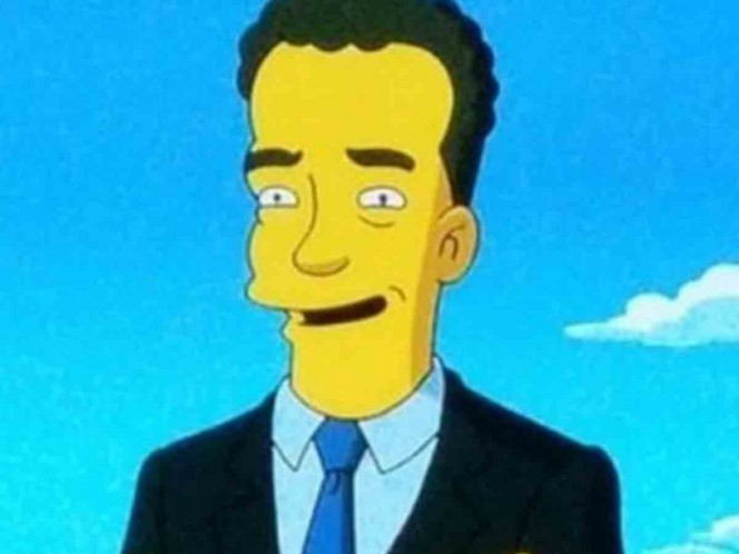 #Coronavirus: Did the Simpsons predict Tom Hanks contagion?