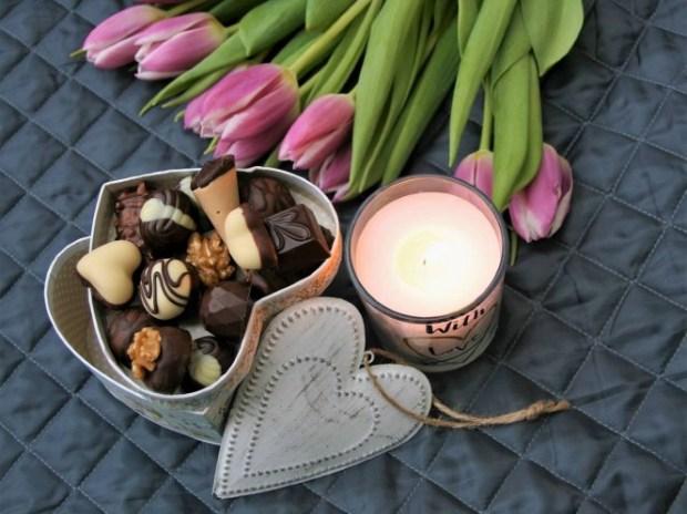 Cómo celebrar el Día del Amor y la Amistad sin salir de casa. Foto: Pixabay