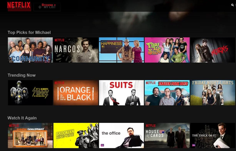 How to fix Netflix Error UI8003  PS3 PS4 Xbox One Fire TV  more  Expert Reviews