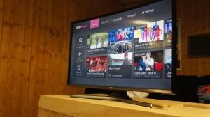 Samsung J6300 review (UE32J6300) | Expert Reviews
