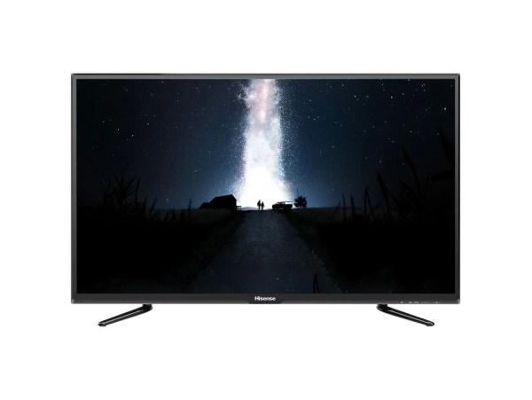 50 Inch Hisense TV Review