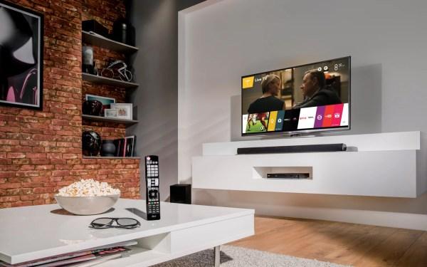 Tv 2018 Tvs 40in 100in Expert