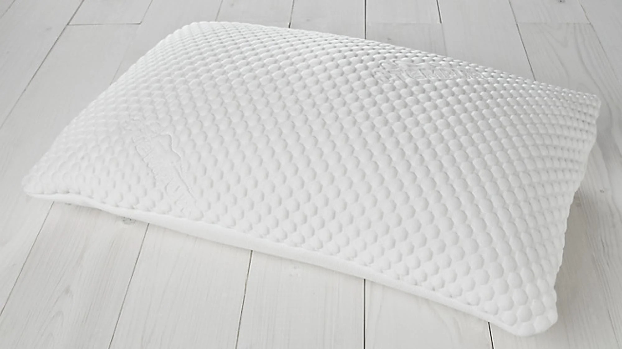 Best pillows Sleep better with these microfibre memory