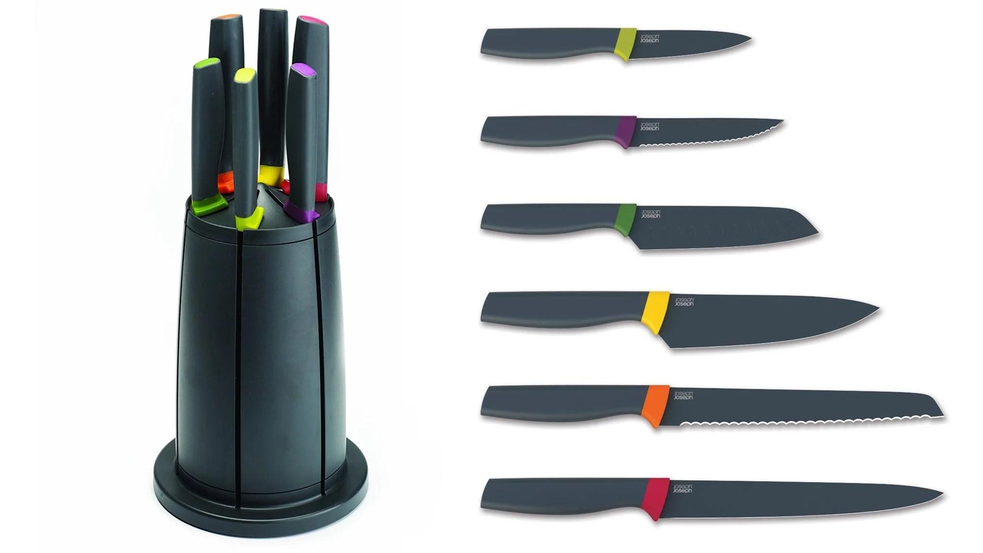 joseph kitchen knives bulletin board best stay sharp with the knife sets